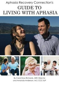 Baixar Aphasia recovery connections guide to living pdf, epub, eBook
