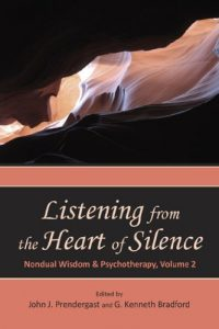 Baixar Listening from the heart of silence pdf, epub, ebook