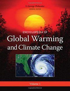 Baixar Encyclopedia of global warming and climate change pdf, epub, ebook