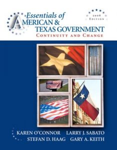 Baixar Essentials of american and texas government pdf, epub, ebook