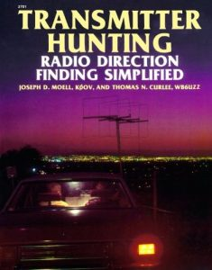 Baixar Transmitter hunting pdf, epub, ebook