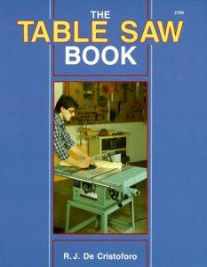 Baixar Table saw book, the pdf, epub, ebook