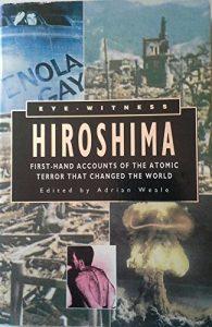 Baixar Eye-witness hiroshima pdf, epub, eBook