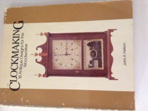 Baixar Clockmaking pdf, epub, eBook