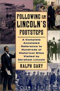 Baixar Following in lincoln's footsteps pdf, epub, eBook