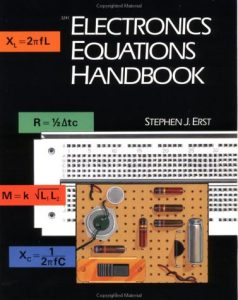 Baixar Electronics equations handbook pdf, epub, ebook