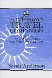 Baixar Anderson's travel companion pdf, epub, ebook