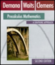 Baixar Precalculus mathematics pdf, epub, ebook