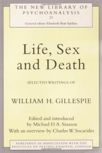 Baixar Life, sex, and death pdf, epub, eBook