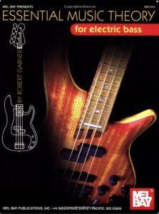 Baixar Essential music theory for electric bass pdf, epub, ebook