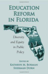 Baixar Education reform in florida pdf, epub, eBook
