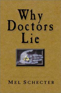 Baixar Why doctors lie pdf, epub, eBook