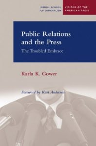 Baixar Public relation and the press pdf, epub, eBook