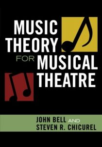 Baixar Music theory for musical theatre pdf, epub, eBook