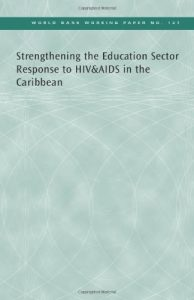Baixar Strengthening the education sector response to hiv pdf, epub, eBook