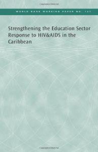 Baixar Strengthening the education sector response to hiv pdf, epub, ebook