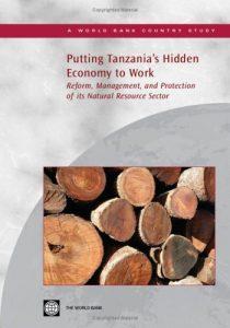 Baixar Putting tanzania's hidden economy to work pdf, epub, eBook