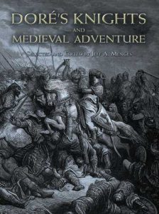 Baixar Dore's knights and medieval adventure pdf, epub, eBook