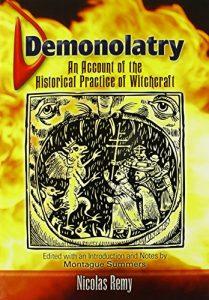 Baixar Demonolatry pdf, epub, eBook