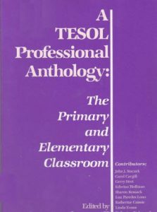 Baixar Tesol professional anthology, a pdf, epub, ebook