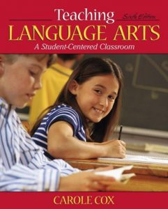 Baixar Teaching language arts pdf, epub, ebook