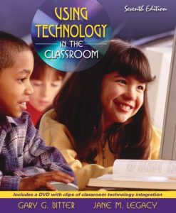 Baixar Using technology in the classroom pdf, epub, ebook