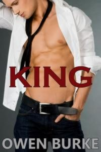 Baixar King: gay erotica pdf, epub, ebook