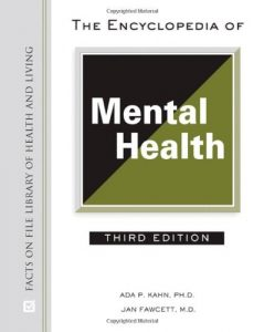 Baixar Encyclopedia of mental health, the pdf, epub, eBook