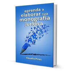Baixar Aprenda a Elaborar sua Monografia Jurídica pdf, epub, eBook