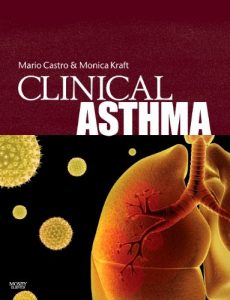 Baixar Clinical asthma pdf, epub, eBook