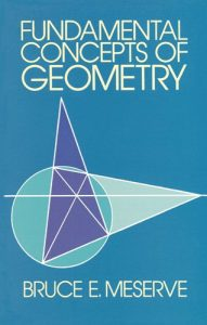 Baixar Fundamental concepts of geometry pdf, epub, ebook