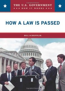 Baixar How a law is passed pdf, epub, eBook