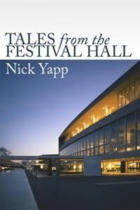 Baixar Tales from the festival hall pdf, epub, eBook