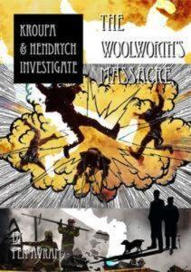 Baixar Woolworth's massacre, the pdf, epub, ebook