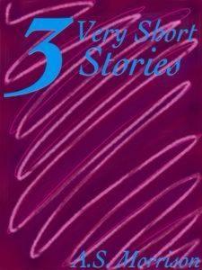 Baixar Three very short stories pdf, epub, ebook