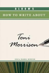 Baixar Blooms how to write about toni morrison pdf, epub, eBook