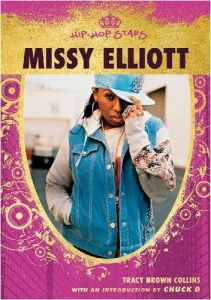 Baixar Missy elliott pdf, epub, ebook