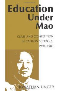 Baixar Education under mao pdf, epub, ebook