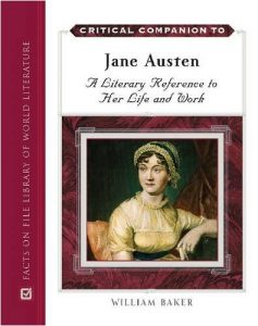 Baixar Critical companion to jane austen pdf, epub, eBook