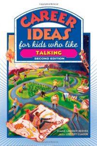 Baixar Career ideas for kids who like talking pdf, epub, ebook