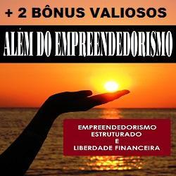Baixar EBOOK ALEM DO EMPREENDEDORISMO pdf, epub, eBook