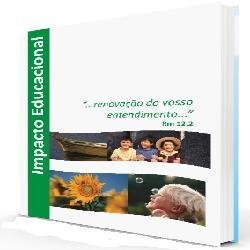Baixar Impacto Educacional – Departamento de Educação Eclesiástica pdf, epub, eBook