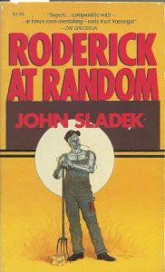 Baixar Roderick at random pdf, epub, eBook