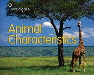Baixar Animal charactistics pdf, epub, eBook