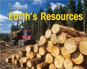 Baixar Earth's resources pdf, epub, eBook