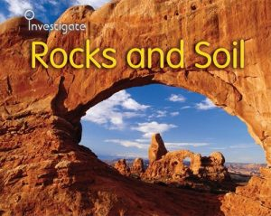 Baixar Rocks and soil pdf, epub, eBook