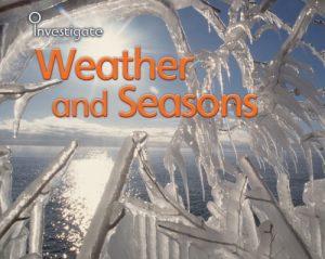 Baixar Weather and seasons pdf, epub, eBook