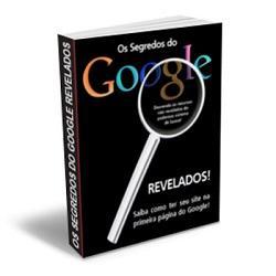 Baixar Revelando Segredos Infalíveis no Google pdf, epub, ebook