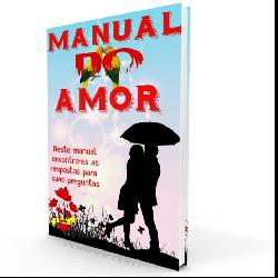 Baixar Manual do Amor pdf, epub, ebook