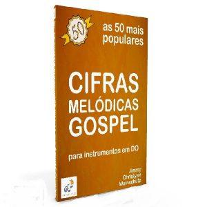 Baixar Gospel 50 – As 50 Cifras Melódicas Mais Populares pdf, epub, ebook